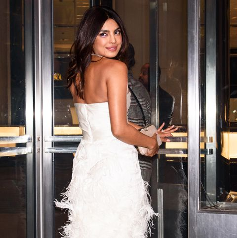 priyanka chopra, nick jonas marriage dating bridal shower mother in laaw mother tiffany and co new york wedding outfit make up jewellery designer gown indian