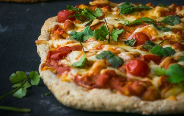 pizza version indian flavour taste mozzarella recipe men pizza cooking skill types variety pizza near me shops domino's pizza hut love pizza pizza quote s