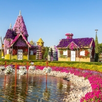 10 most beautiful gardens of the world