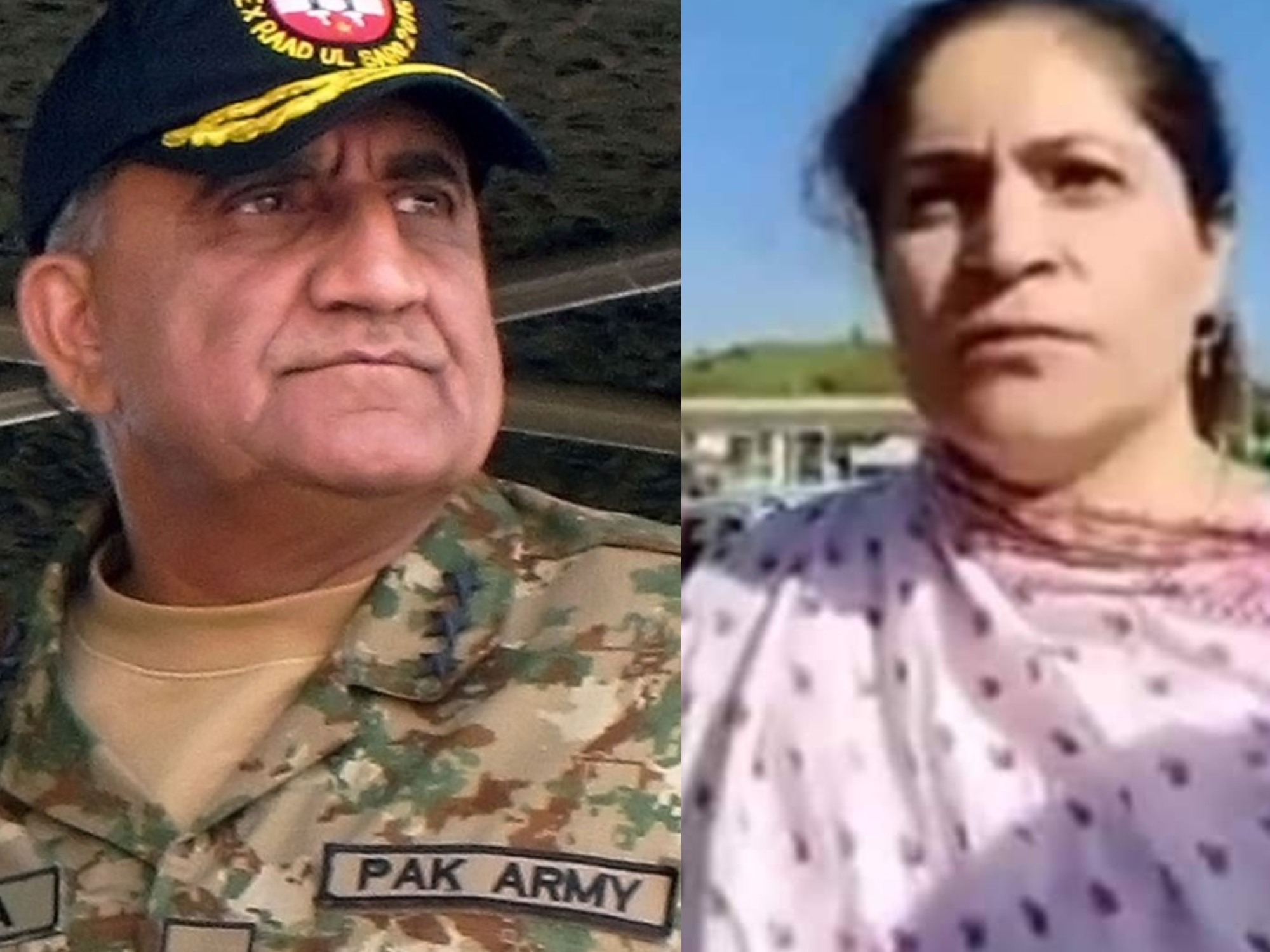 colonel ki biwi pakistan meme pakistani army wife twitter bloody civilian colonial mindset bajwa punishment pakistani army officer wives
