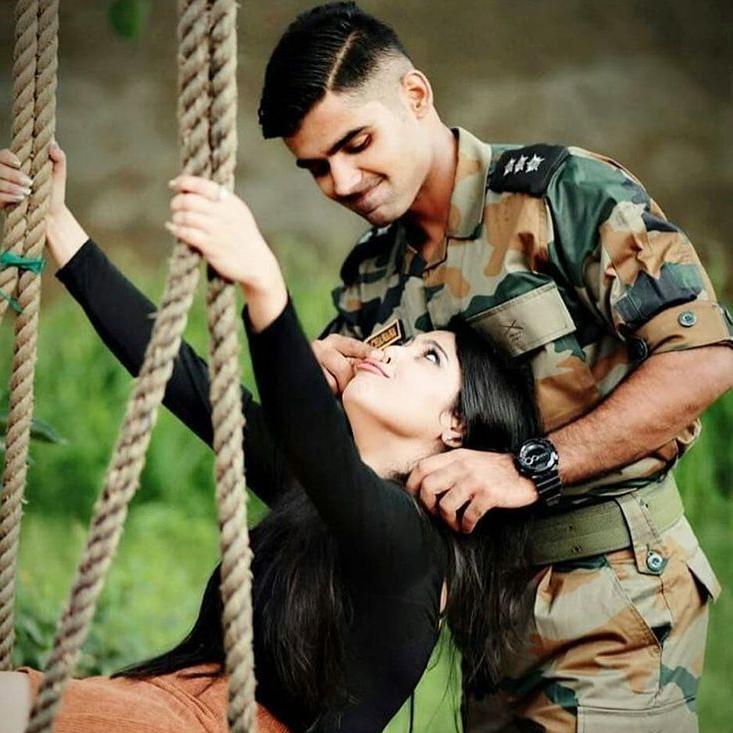 military relationship,army,navy,airforce, girlfriend wife military spouse couple problem cheating army officer soldier Indian army advise how to what to army wife newly wedded to olive green millennial army wife