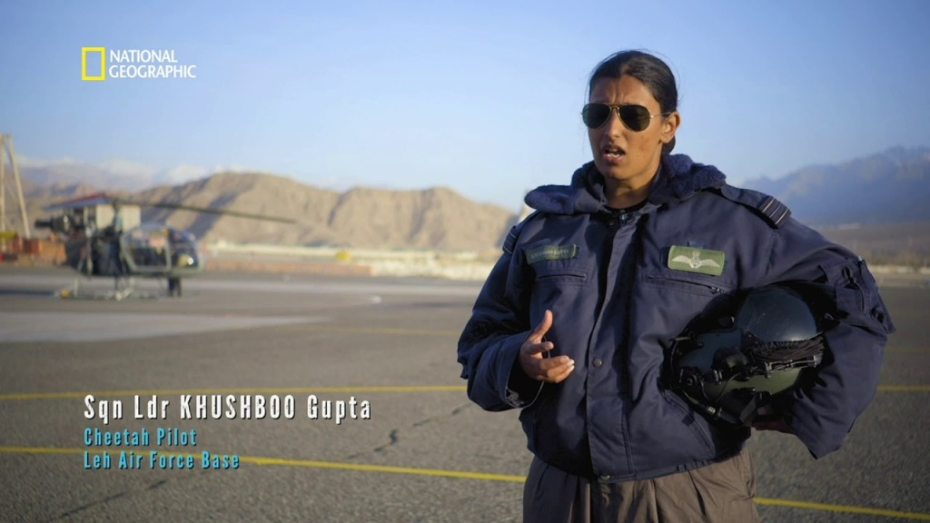 India airforce female fighter pilots woman officers feminism woman empowerment entry AFCAT Shivangi Singh k