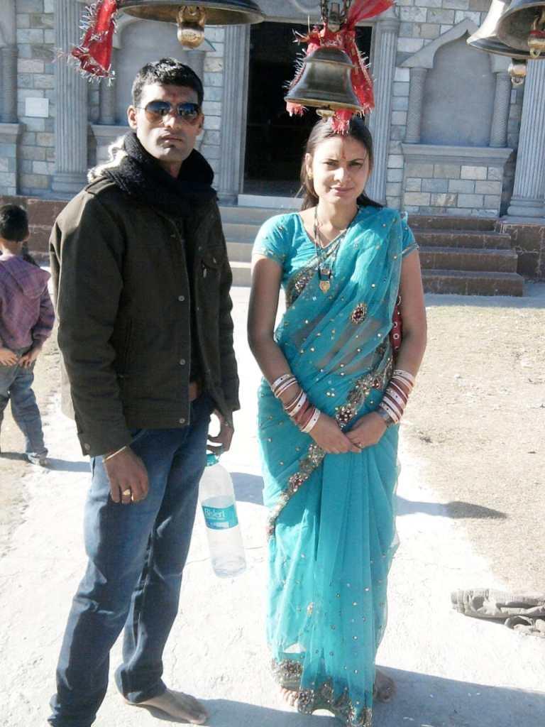 jyoti nainwal naik deepka nainwal wife indian army love story lady cadet veer nari uniform joined OTA chennai IMA army officer defense aspirant how to crack SSB