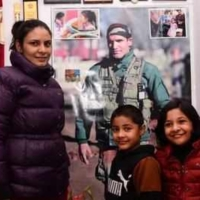 Jyoti Nainwal story of a Veer Nari and mother of two to become an Army Officer