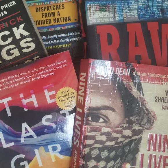 read buy al Qaeda black flag islamic state Indian covert operation books to read lover books on spying terrorism terrorist geoploitics india RAW taliban middle east pakistan USA world politics